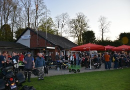 Club night April 2018 1
