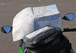 Map-or-SatNav